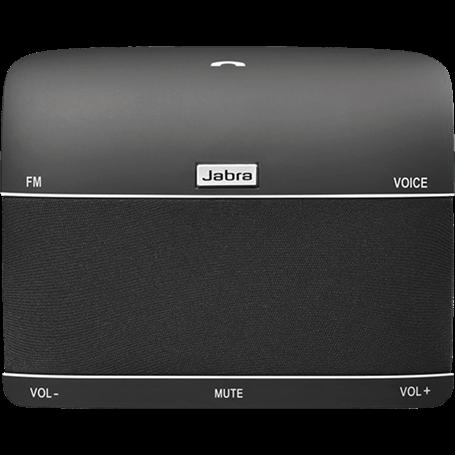 How To Use The Fm Radio Of Jabra Car Bluetooth