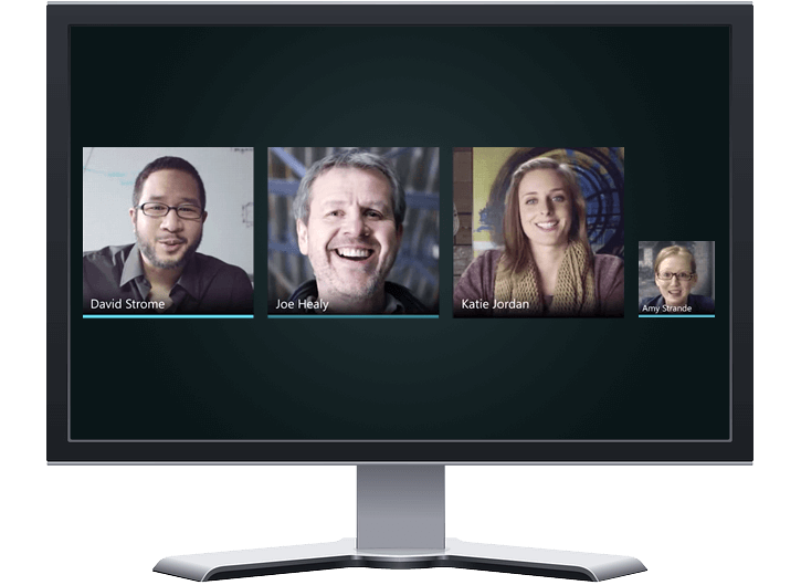 Headsets for Microsoft Skype and Lync