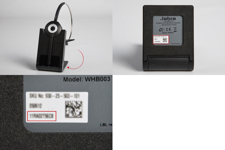 Headsets & Zubehör FäHig Software Und Bedienungsanleitung Für Jabra Pro 920 Bürotechnik